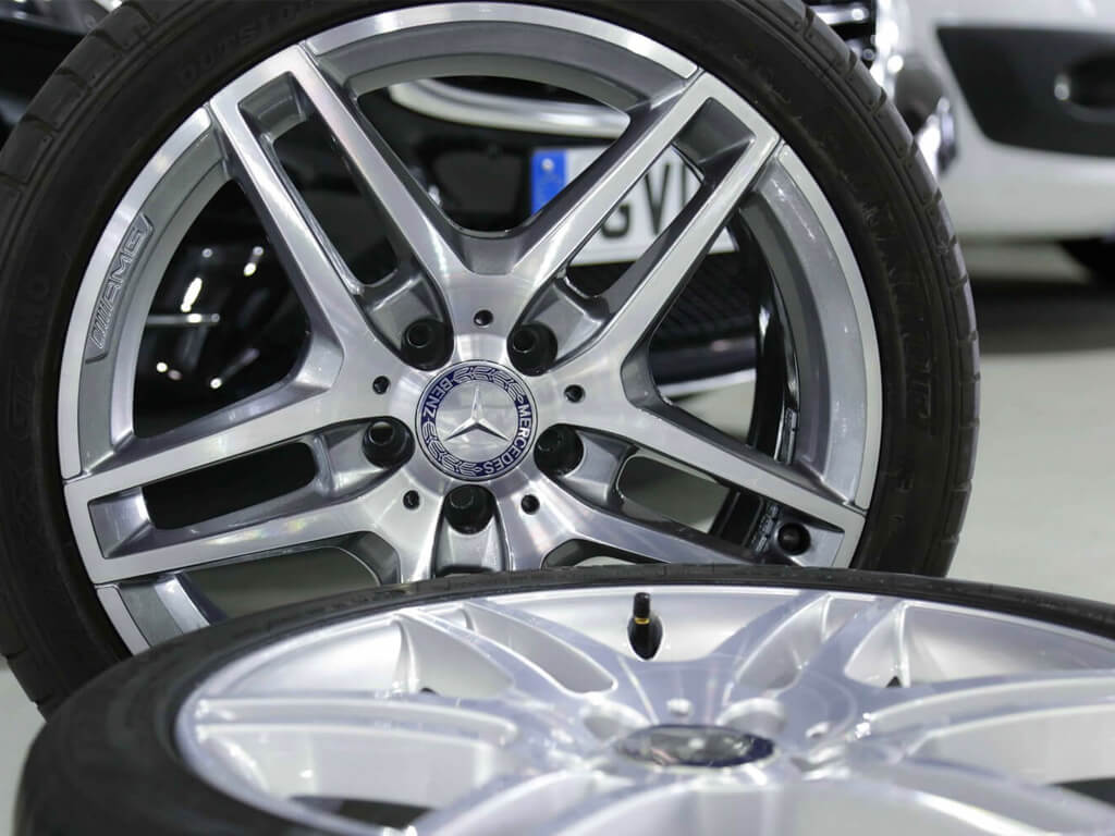 Alloy Wheel Repairs 9